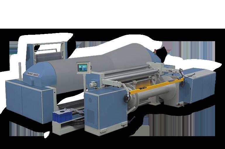 Carroty Weaving Equipment Pvt Ltd